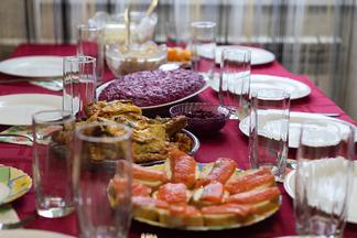 Какие блюда лучше не доедать 1 января?