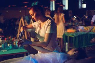 Соревнования по депиляции и дизайну бикини прошли в Минске