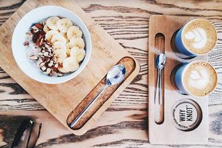 Домашняя запеканка и сырники: что едят на завтрак минские пользователи Instagram