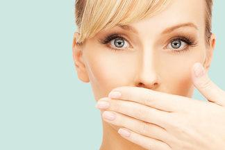 О чем говорит неприятный запах изо рта. Интервью с  медиками