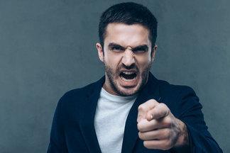 Как понять, чтовашколлега—психопат? Выдаем особые приметы