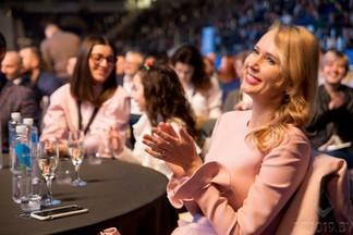 В преддверии 8 марта в Минске  пройдет Global Women Forum. Хедлайнер — Ирина Хакамада
