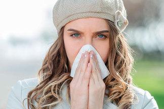 Почему аллергию нужно лечитьосенью? Объясняетврач