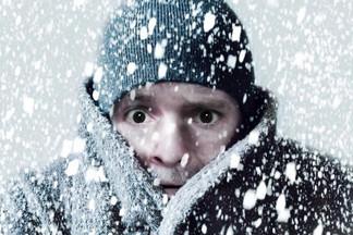 В мороз мужчинам лучше носить термобелье. Чем грозит беспечность?