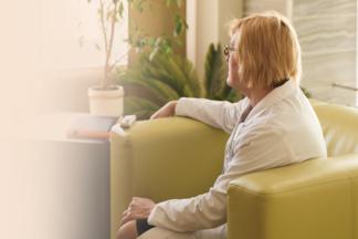 За врачебной маской: о хирургии и женском счастье в интервью с онкогинекологом