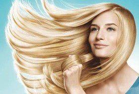 Шампунь и лосьон активаторы роста волос