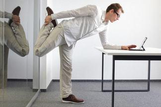 Быстрее, чем выпить капучино: 5 минут для зарядки в офисе