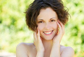 Жаркий тюнинг: косметические процедуры для лета