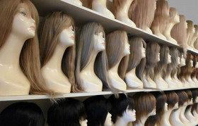 «…Красота женщины – это красивые волосы»