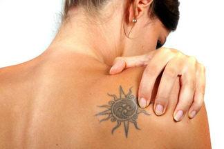 Можно ли скрыть шрамы на теле татуировками