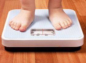 Как помочь ребенку похудеть