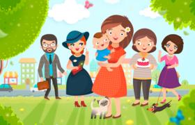 В Беларуси стартовал онлайн-проект о питании малышей «1000 дней чуда»