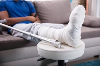 Разработаны инъекции, ускоряющие заживление сложных переломов