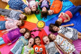 Первый день в садике. Как помочь ребенку адаптироваться?