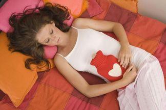 Женские проблемы: чего не стоит делать в период месячных
