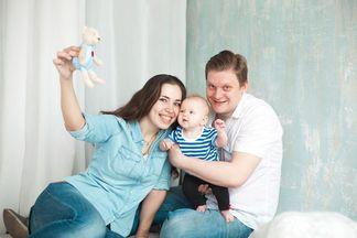 Будущих и молодых родителей приглашают на выставку «Материнство и Детство»