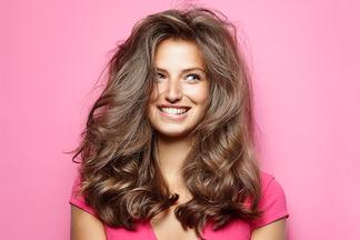 ТОП-9 лучших продуктов  для здоровья волос