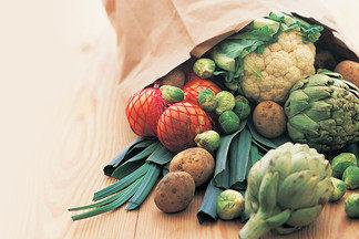 «Белорусским вегетарианцам по-прежнему сложно найти  эко-еду»