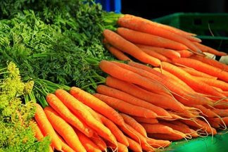 В самом ли деле черника и морковка способствуют восстановлению зрения?