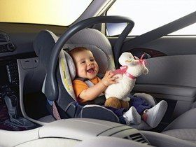 Как занять ребенка в дороге