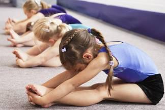Маленьких принцесс спорта выберут в Минске в воскресенье
