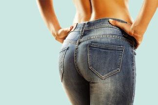 «Одно условие — у девушки не  должно быть никакого целлюлита». 6 белорусов комментируют женские модели  джинсов