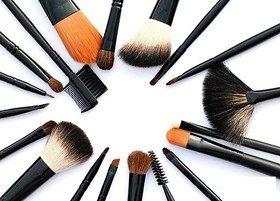 17 января состоится мастер-класс «MakeUp-инструментарии»
