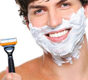 Основы бритья для мужчин: выбираем инструмент