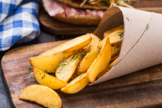 Почему картофель можно есть каждый день?