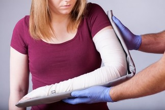 6 шагов, как оперативно распознать перелом