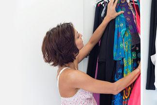 Весеннее преображение: как  с  помощью одежды стать  моложе и элегантнее