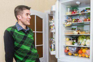 «Заглянем в чужой холодильник»: чем богат  рацион вегана