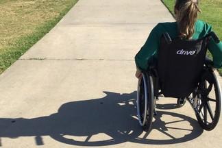 В Беларуси могут допустить к вождению людей с инвалидностью