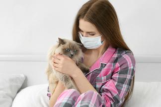 Есть признаки аллергии, нонеясно, на что она? Консультируемся с врачом, как поступить
