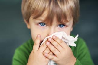 Если ваш ребенок часто болеет. Педиатр о том, как поддержать детское здоровье