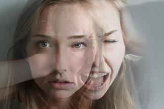 А вдруг это шизофрения? 7небезобидных симптомов, которые нельзя пропускать