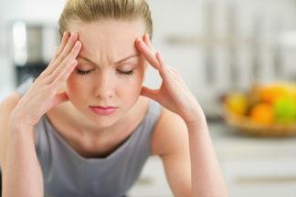 Мигрень: способы предотвращения и приемы первой помощи