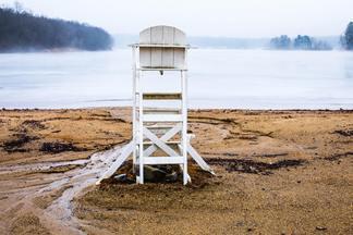 Крещенские купания. Где окунуться и как это сделать безопасно?
