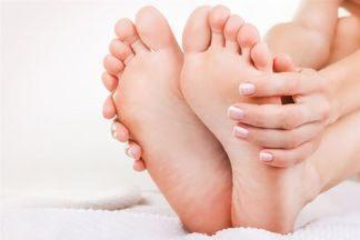 Нежные пяточки: способы ухода за кожей ног
