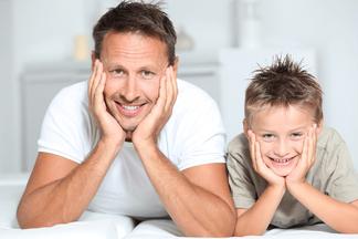 Кто такой хороший папа? Шпаргалка от психолога для всех отцов