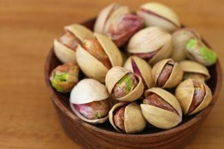Фисташки: польза и вред орехов