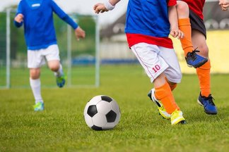 II Национальный этап всемирных детских Игр Победителей стартует в Беларуси