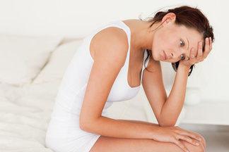 Менструальный цикл невпорядке? Обратите внимание на свой вес