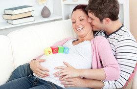 «Мы с женой беременны!»