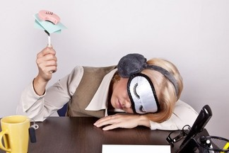 Как не уснуть после еды? 3 полезных совета