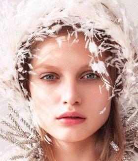 Зимняя косметичка: что в ней должно быть?