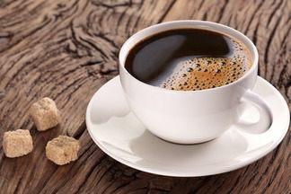 Пить кофе можно! На самом деле кофеин не обезвоживает