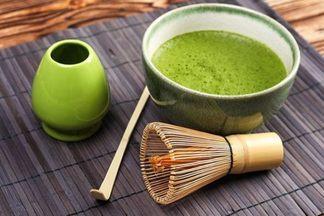 Чай матча можно использовать как увлажняющий крем? 5 фактов о напитке