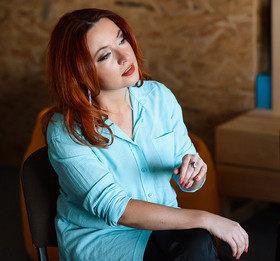 Интервью с Тамарой Лисицкой: «Родительство — это каждодневная тренировка»