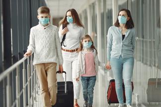 В мире могут ввести «паспорта привитых от коронавируса»